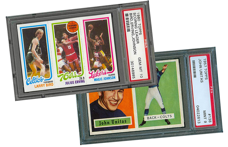 Museum of Sports History Collection