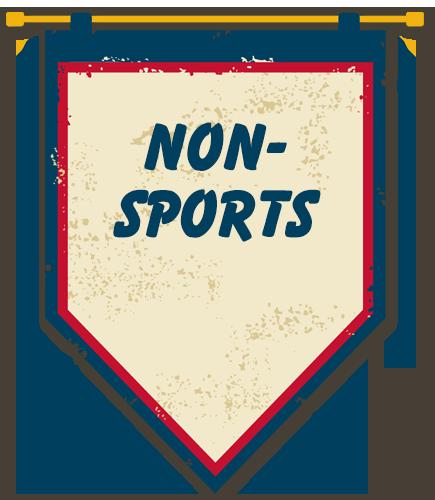 Non-Sports